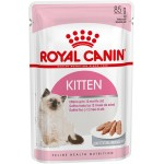 Royal Canin Kitten Instinctive в паштете
