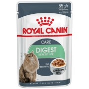 Royal Canin Digest Sensitive в соусе