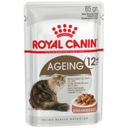 Royal Canin Ageing +12 в соусе