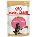 Royal Canin Maine Coon Kitten (в соусе)