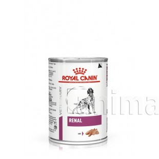 Royal Canin Renal (паштет)