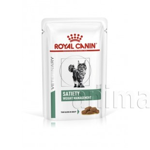 Royal Canin Satiety Weight Management пауч