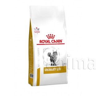Royal Canin Urinary S/O Cat LP34