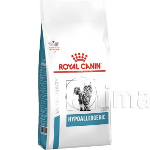 Royal Canin Hypoallergenic Cat DR25