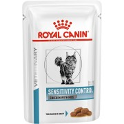 Royal Canin Sensitivity Control (курица)