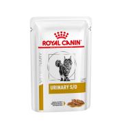 Royal Canin Urinary S/O (пауч с курицей)