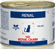 Royal Canin Renal (курица), банка