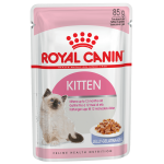 Royal Canin Kitten Instinctive в желе