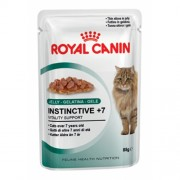 Royal Canin Instinctive +7 в желе