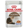 Royal Canin Ageing +12 в желе