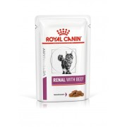 Royal Canin Renal (говядина)