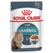Royal Canin Hairball Care в соусе