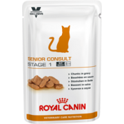 Royal Canin Senior Consult Stage 1 WET