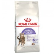 Royal Canin Sterilised Apptite Control