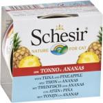 Schesir Tune With Pineapple and Rice (Тунец с Ананасом и Рисом)