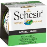 Schesir Tuna with Algae (Тунец с Морскими Водорослями в желе)