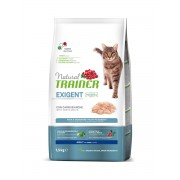 Trainer Natural Adult Cat Exigent White Meats
