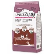 Unica Classe Luxury Sterilized Hairball ягнёнок