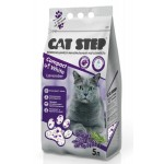 Cat Step Compact White Lavеnder комкующийся