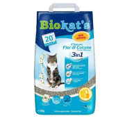 Biokats Fior de Cotton 3 in 1
