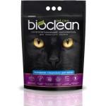 Наполнитель BioClean для котов