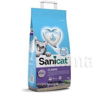 Sanicat Classic Lavender