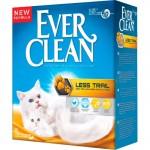 Наполнитель Ever Clean Less для длинношерстных кошек