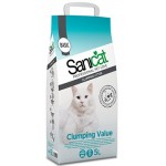 Sanicat Professional Clumping Value