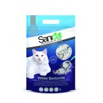 Sanicat Professional White Bentonite