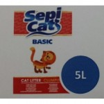 SepiCat Basic Clump