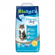 Biokats Classic Fresh 3in1 Cotton Blossom