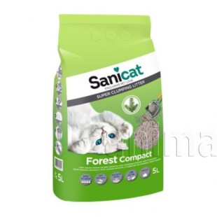 Sanicat Compact Forest