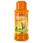 """Шампунь """"Amstrel"""" для кошек кондиционирующий с липой и чередой, 320 мл"""