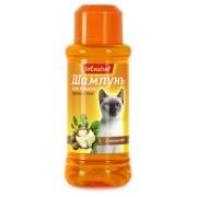 """Шампунь """"Amstrel"""" для кошек гладкошерстных с маслом ши, 320 мл"""