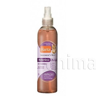 Hartz шампунь для кошек и котят, без использования воды, 236мл