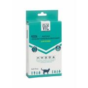 Капли инсекторепеллентные Doctor VIC для кошек, 0,75 мл