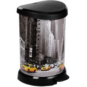 Контейнер для мусора Deco Bin New York 20 л