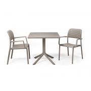 Стол Clip, 80 см