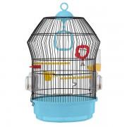 Клетка для птиц Ferplast Katy, голубая