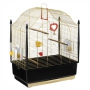 Клетка для птиц Ferplast Villa Antique Brass
