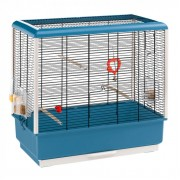 Клетка для птиц Ferplast Piano 4