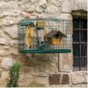 Клетка для птиц Ferplast Refuge Medium