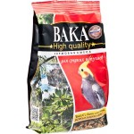 Корм Вака High Quality для средних попугаев