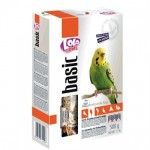Корм Lolo Pets для волнистых попугаев