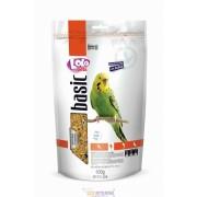 Корм Lolo Pets для волнистых попугаев Doypack