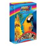 Полнорационный корм Power Vit для крупных попугаев