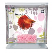 Аквариум Hagen Marina Betta Kit Floral 2 л