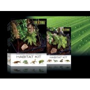 Террариум Hagen ExoTerra Habitat Kit Rainforest, маленький