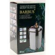 Фильтр выносной Barbus с комплектом базовых наполнителей, 1000л/ч