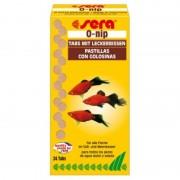 SERA 0-nip FD-mix, 24 tab. 66 g